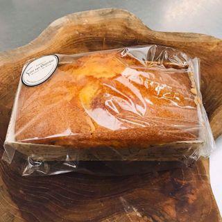 Afbeelding van Cake naturel