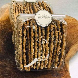 Afbeelding van Koolhydraat arme crackers