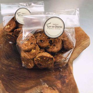 Afbeelding van Spelt koekjes
