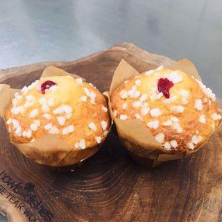 Afbeelding van Muffins citroen