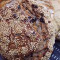 Afbeelding van Desem rozijnen walnoot lavendel 600g