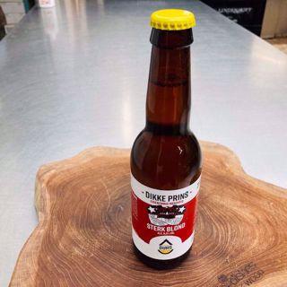 Afbeelding van Dikke Prins Durs bier 0.33cl