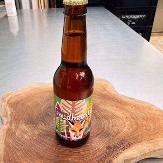 Afbeelding van Romondt Goud Heerlijk bier 0.33cl